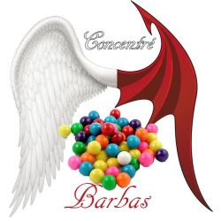 BARBAS CONCENTRE